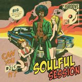 Soulful Session ♫ 4GROOVE #029