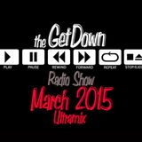 The Get Down: March 2015 Soulful House Ultramix