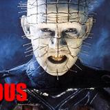 Odious - Hellraiser Terror Mix