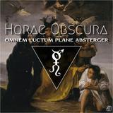 Horae Obscura CXVII ∴ Omnem luctum plane absterger
