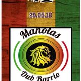 La Selva Radioshow - 29.05.2018: Kaygee - MANOTAS DUB BARRIO - Silly Tang