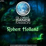 Global Dance Mission 295 (Robert Holland)