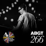 Group Therapy 266 with Above & Beyond and Lane 8
