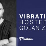 GOLAN ZOCHER - VIBRATIONS 001