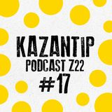 Kazantip Podcast #17 — Bvoice & Anrilov