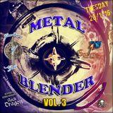 Guardians Of Night : Metal Blender VOL.3 26/1/16 @ Spirto Web Radio