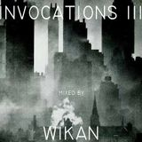 WIKAN - INVOCATIONS III