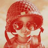 Tank and Patriots  2014-04-15