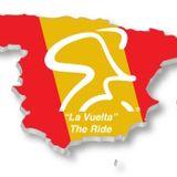 """La Vuelta"" The Ride"