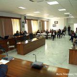 Συνεδρίαση της 28ης Σεπτεμβρίου 2016 του δημοτικού συμ. της Καρπάθου .
