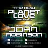 The New Planet Love Episode 004