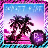 Sunset Ride - Dorian Geek mixtape (04.15)