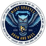 Intelligent Manners - Night Grooves #182 - 2 May 2017