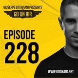 Giuseppe Ottaviani presents GO On Air episode 228