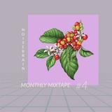 Folks Monthly Mixtape #04 w/ NOISEBRAIN