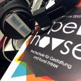 OPEN-HOUSE HyperWerk • 09/01/15 • DREIRAD.fm