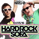 Hard Rock Sofa - Live at Beta Nightclub (Denver) - 16.05.2013