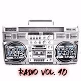 DJ STARTING FROM SCRATCH - RADIO VOL. 10