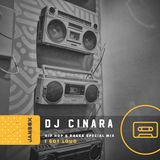 DJ Cinara - I Got Loud