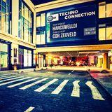 Cor Zegveld exclusive resident mix Techno Connection UK Underground FM 30/11/2018