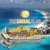 The Social Club V2 Hosted by MC KC Jones