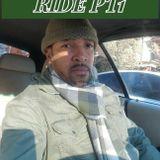 DJ RICKY CLARK FRIDAY FREE RIDE PT1