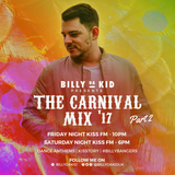 THE CARNIVAL MIX 2017 PART 2 | BILLY DA KID