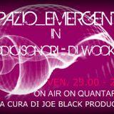"""""""SPAZIO EMERGENTI"""" su QUANTARADIO condotto da WOOKIEDJ_3^ p.ta 301212"""