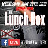 Lunch Box Mix Vol. 1