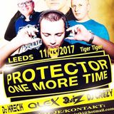 DJ CR@ZY Presents Protector One More Time UK - Leeds part 3