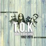 TOK - Inna Di Building (DanceHall MixTape) by Jahzzman Selecta