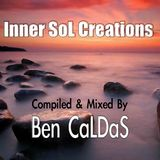 Ben Caldas on QH Radio 6/12/2012 - Inner SoL Creations
