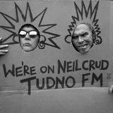 Neil Crud on TudnoFM - 20.08.18 - Show #121 - Mwstard in Session