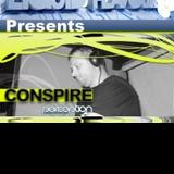 "Conspire ""Liquid Flavours D&B Brazil"" November 2012"