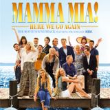Mamma Mia! 2. - Here We Go Again