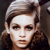 TWIGGY on Gorgeous Lives Part ONE