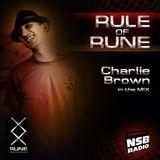 Charlie Brown - NSB radio (UK) [07.02.2013]