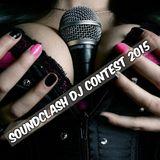 GASPER DEEP MIX FOR SOUNDCLASH DJ CONTEST 2015