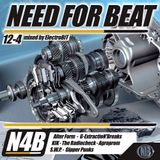 Need For Beat 12-4 (mixed by ElectroBiT)