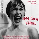We Got Killers - May 2014