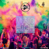 Music Is My High  #1