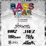 KaNa @ Bass Year Festival [Jan 23 2016] on DNB Spain (www.dnbspain.es)