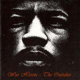 Jimi Hendrix - War Heroes - The Outtakes