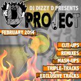 Triple Tracker - Jessie J - DJ Dizzy D