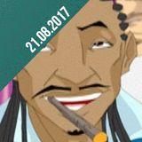 Urban News | 21.8.17 | Snoop Dog, Lupe Fiasco und Gucci Mane