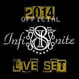 Infinite's EDC 2014 Set ;)