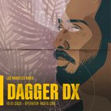 LOS BANGELES RADIO on Operator • January  10th 2020 • Dagger DX