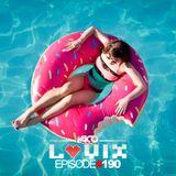 YACO DJ - LOVIX Episode 190