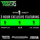 Trance Army pres. Hyper Reality Records (Exclusive Guest Mix Session 075-077)