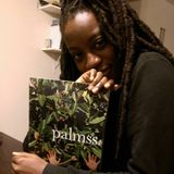 Chinwe Okona features a community she's longed to find and features them in her magazine Palmss